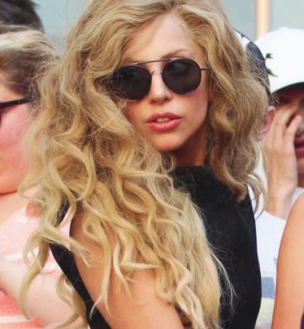 Top10: frizura ötletek Lady Gaga-tól