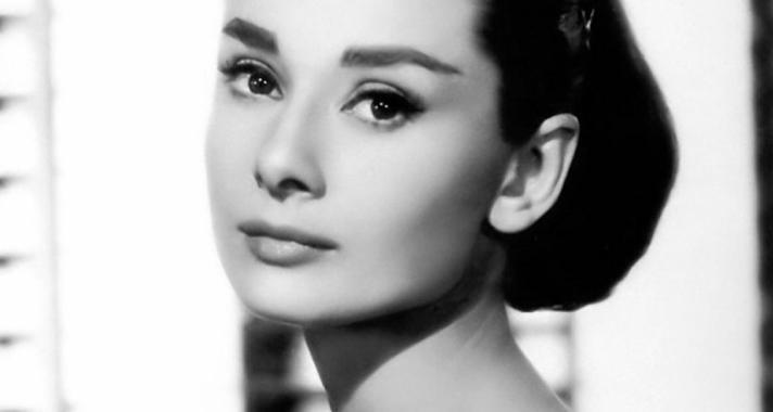 A szépséges Audrey Hepburn élete