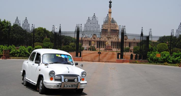 India rejtélyes városai - Szentek és rafting a Himalája tövében