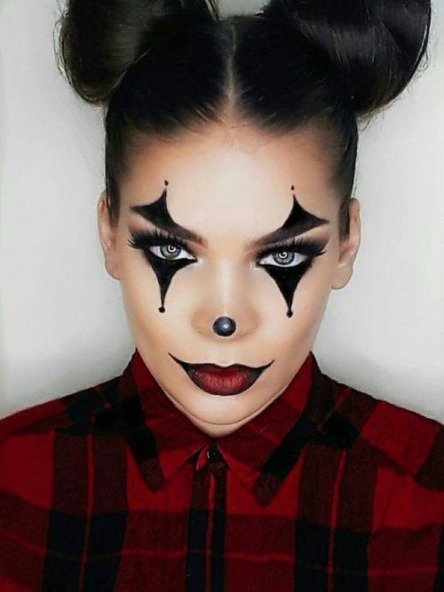 Halloween Sminkek.Top10 A Legjobb Halloween Sminkek
