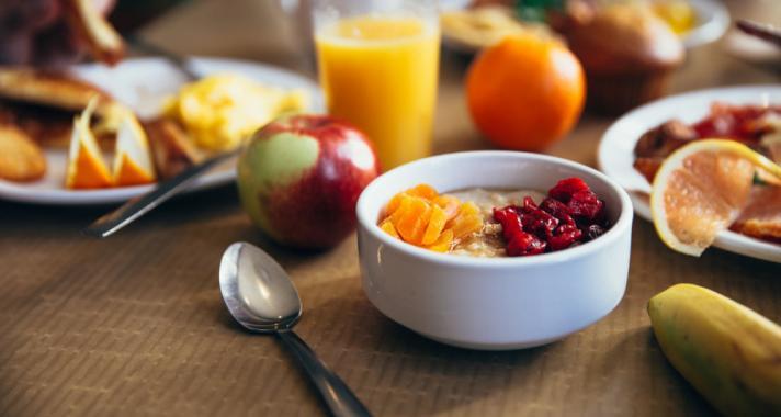 10 szuper reggeli ötlet a rosszul ébredőknek