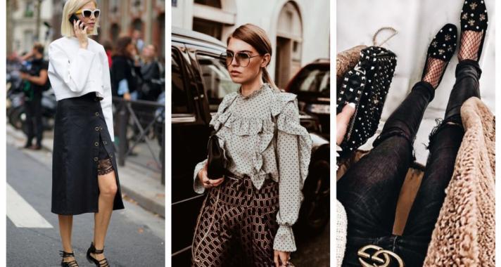 Top10: stílusos outfit ötletek hétvégére