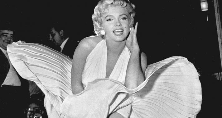 A titokzatos Marilyn Monroe élete