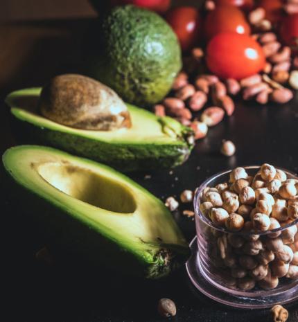 4 étel, ami csökkenti a koleszterinszintet