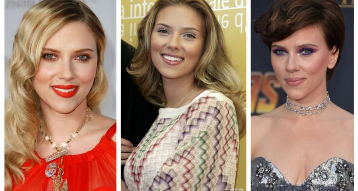 Top10: sminktippek Scarlett Johansson