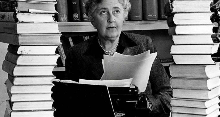 Agatha Christie titokzatos élete