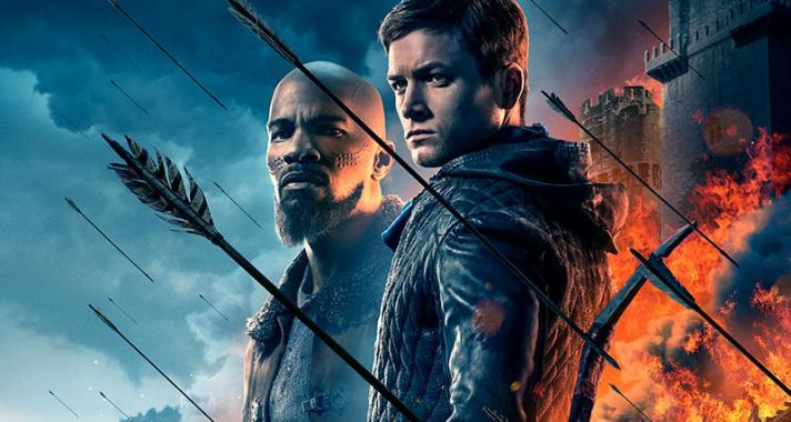 Filmajánló: Robin Hood