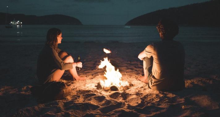 Férfiszempont: Ha a hiányaidra fókuszálsz, boldogtalan leszel