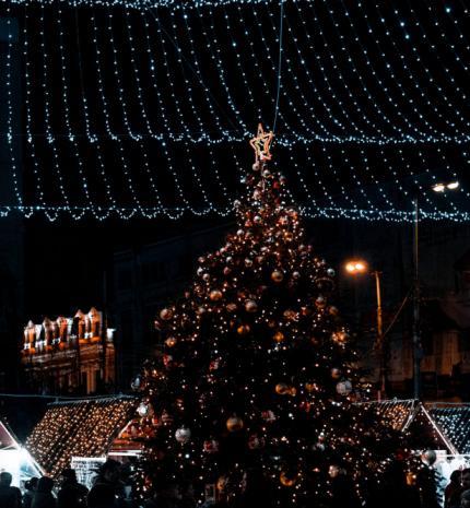 Európa 5 legszebb karácsonyi vására