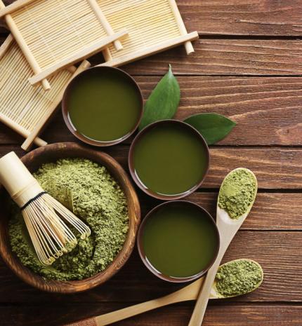 A bambusz jótékony hatásai