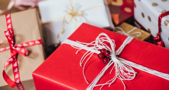 5 ajándék ötlet karácsonyra, aminek mindenki örülni fog