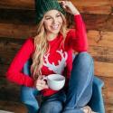 Stílusiskola: így viselj karácsonyi pulcsikat
