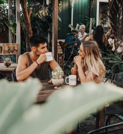 6 dolog, amit többé nem fogunk tolerálni annak, akivel randizunk