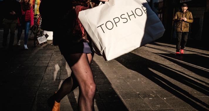 A vásárlásmánia jelei