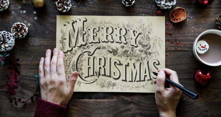 10 csodálatos karácsonyi üzenet