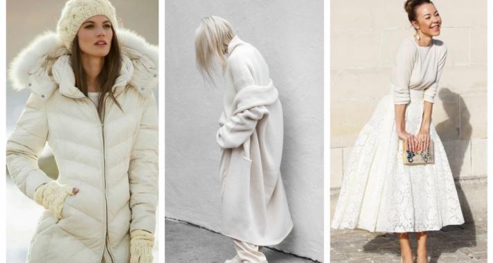 Stílusiskola: töltsd fehérben az ünnepeket