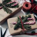Top10: tippek a karácsonyi ajándékok stílusos becsomagolásához