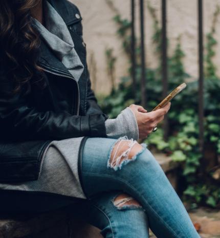 10 jel, hogy mobilfüggő vagy