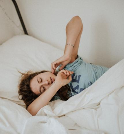 Dolgok, amiket ne csinálj lefekvés előtt