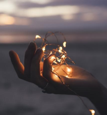 Férfiszempont: A gondolataid formálják a tapasztalataidat