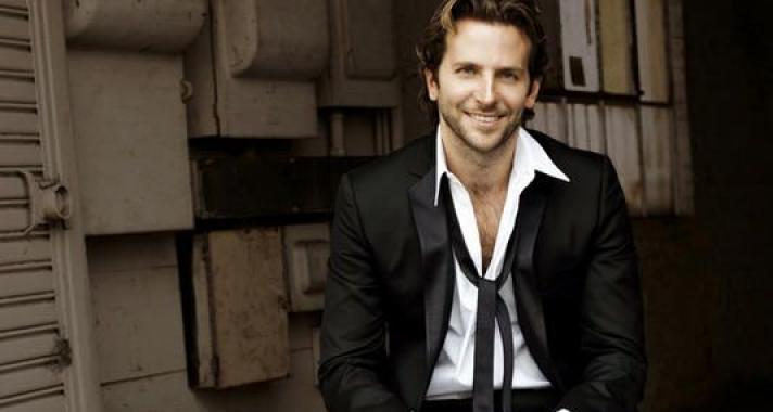 Top10: Bradley Cooper, akiért rendületlenül rajongunk