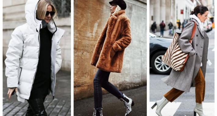 Stílusiskola: 10 outfit, amiben nem fog zavarni, hogy hideg van