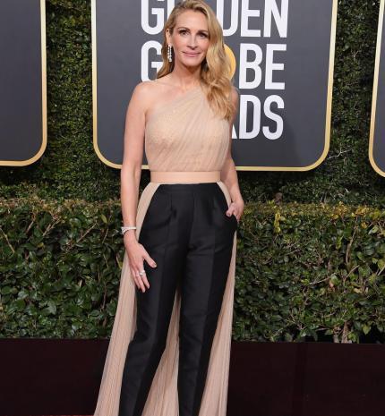 Top10: a legjobb ruhák az idei Golden Globe-gáláról
