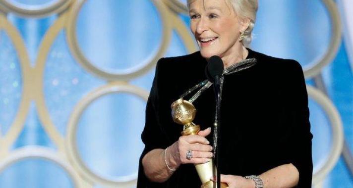 A 76. Golden Globe-gála nyertesei