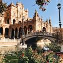 Andalúzia fénypontjai: Sevilla, Cordóba, Granada