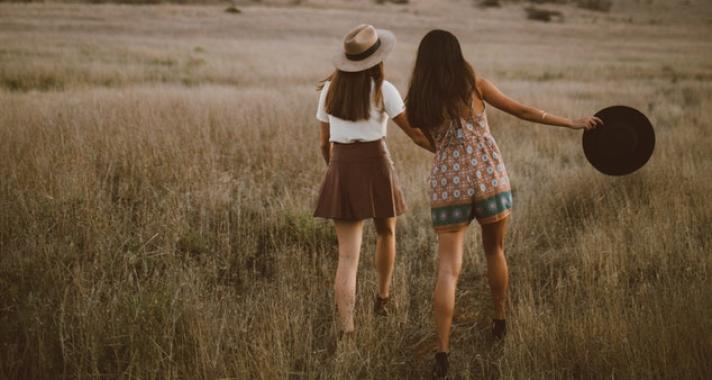 Ez a különbség a rossz és az elfoglalt barát között
