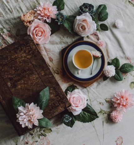 A rózsa, mint gyógyszer