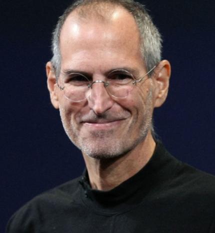 'Az egyszerűség arany középút a túl kevés és a túl sok között.' - idézetek Steve Jobs-tól