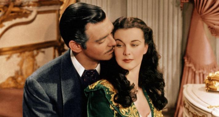 'Soha még asszony nem teremtett új embert a férjéből.' - kedvenc idézeteink az Elfújta a szélből