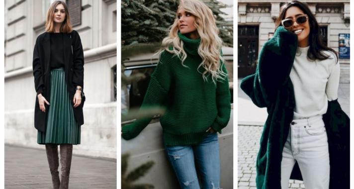 Stílusiskola: így viseld a méregzöld színt