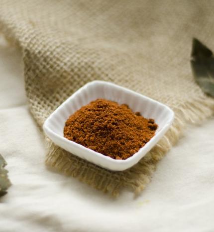 4 jótékony hatású fűszer