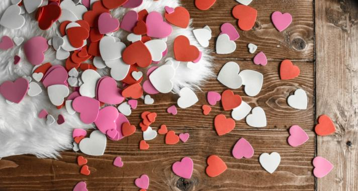 Top5 Valentin-napi tipp
