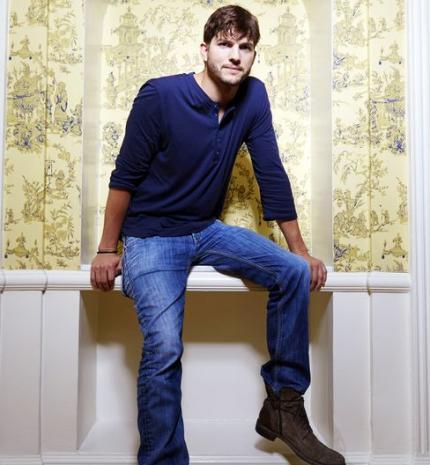 Top10: Ashton Kutcher, az örök kedvencünk