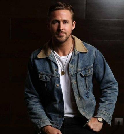 Top10: szexi fotók az örök kedvenc Ryan Gosling-ról