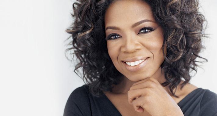 'Mindenki azt kapja meg az életben, amit elég bátor kérni.' Idézetek Oprah Winfrey-től