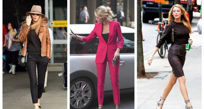 Top10: outfit ötletek a mindig ragyogó és stílusos Blake Lively-tól