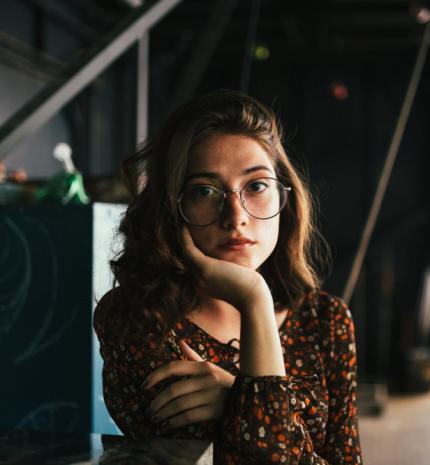 6 jel, hogy mentálisan erős személyiség vagy