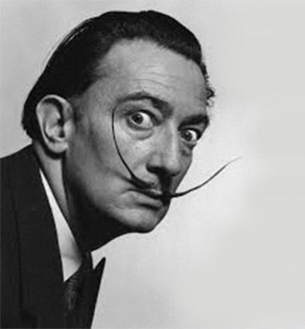 'Ki ne volna inkább boldog ostoba, mint okos nyomorult?' Idézetek Salvador Dalí-tól