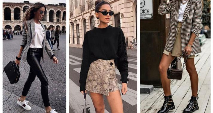 Stílusiskola: 10 outfit, ami miatt csillapíthatatlanul várjuk a tavaszt