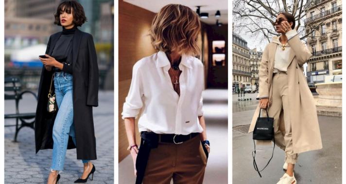 Stílusiskola: 10 outfit, amelyben elegáns, mégis csinos laza lehetsz