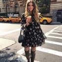 Stílusiskola: 10 bájos, mégis nőies outfit
