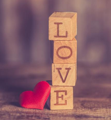 Amit a gyerekek gondolnak a szerelemről