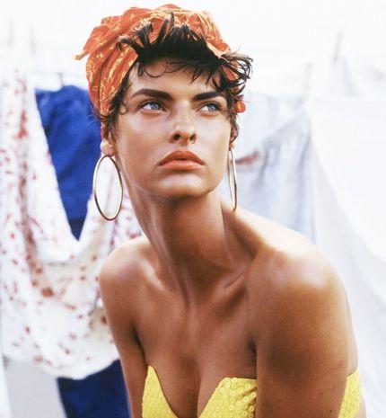 A 90-es évek leggyönyörűbb modelljei