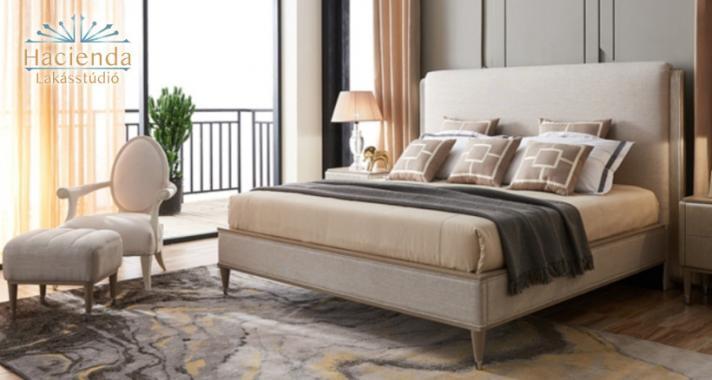 Harmónia és elegancia - Így rendezd be kifinomultan és stílusosan a hálószobád