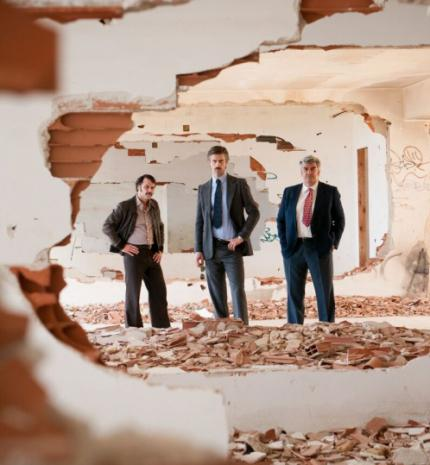 Kosztümös szicíliai maffiasorozatot hoz az Epic Drama