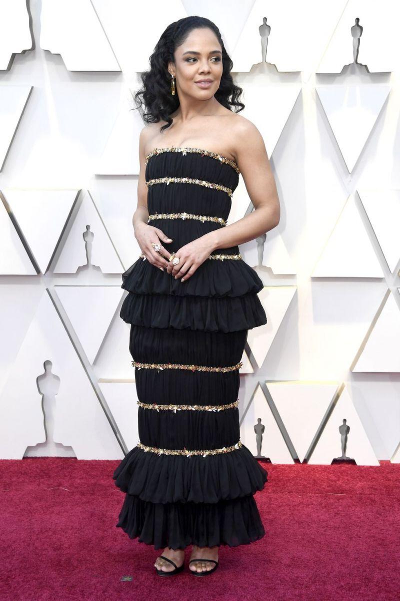 be554470a1 Top10: a legszebb ruhák a 91. Oscar-gálán. 2019. február 25.